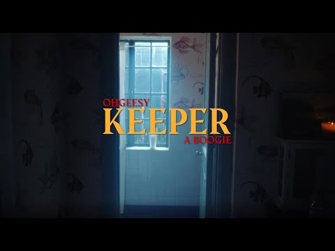 OhGeesy - KEEPER (feat. A Boogie Wit da Hoodie) [Official Music Video]