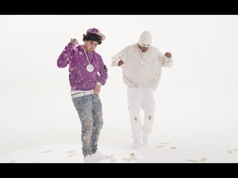 OhGeesy - Big Bad Wolf (feat. YG) [Official Music Video]