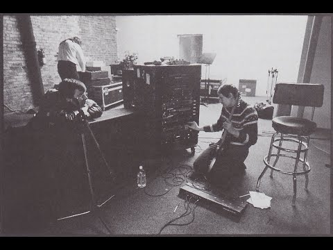 """How Flood saw the """"real soul"""" of the band during recording of Mellon Collie"""