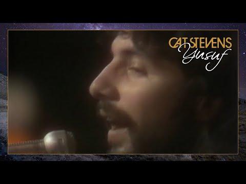 Yusuf / Cat Stevens – On The Road To Find Out (Live at KCET, 1971) | Tea For The Tillerman