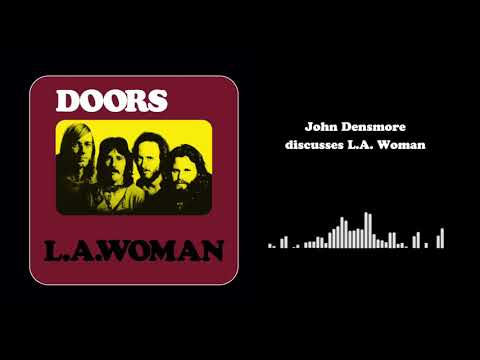 The Doors - Los Angeles as a Woman (Storytelling Video)