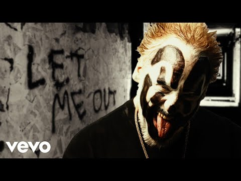 Insane Clown Posse - Wretched (Official Music Video)
