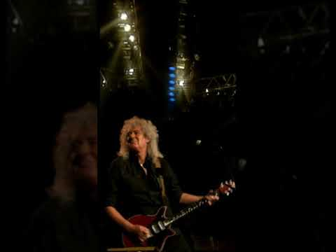 Brian May - Back To The Light #Shorts